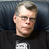 Stephen King will make a stop at Penguin Bookshop in Sewickley in June during a tour to promote independent bookstores.