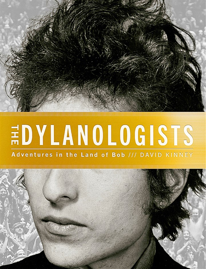 "Kinney2 ""The Dylanologists"" by David Kinney"