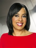 Award-winning journalist and author Sharon Epperson.
