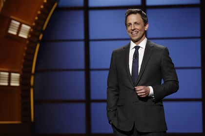 TV Seth Meyers Seth Meyers
