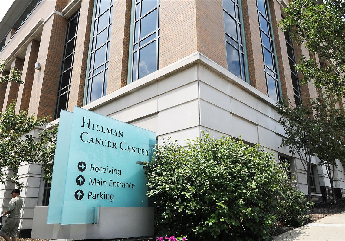 UPMC 'moves' Hillman for chemotherapy savings | Pittsburgh