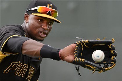 9ov00l1y-2 Pirates outfielder Gregory Polanco