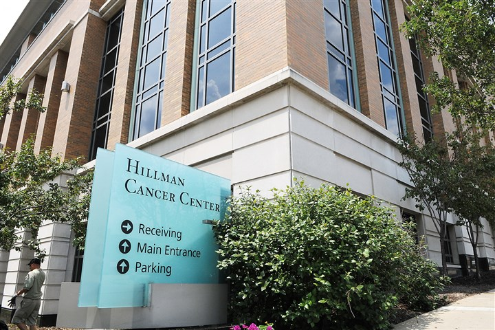 2012dshillmancancerbiz The Hillman Cancer Center in Shadyside
