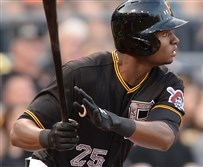 Pirates Gregory Polanco