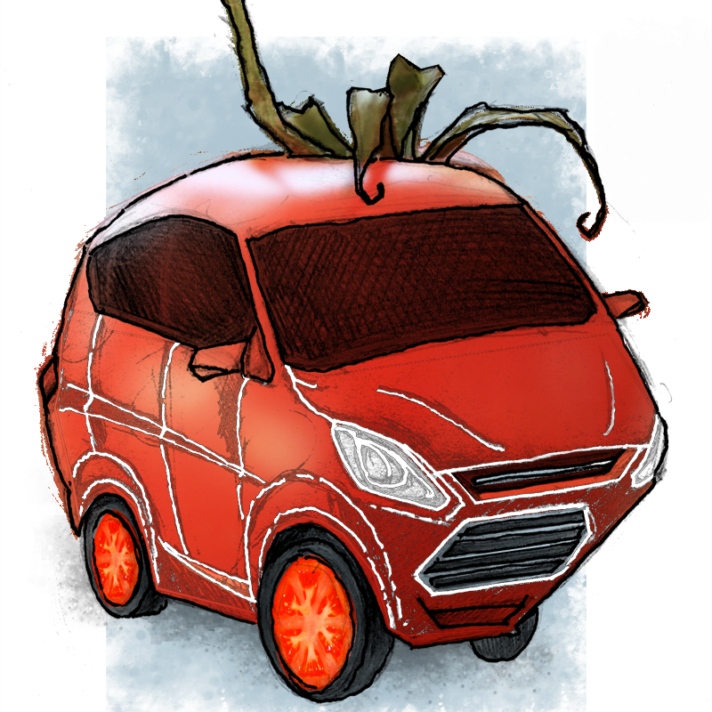 Heinz's tomato skins appeal to Ford for use as auto parts ...