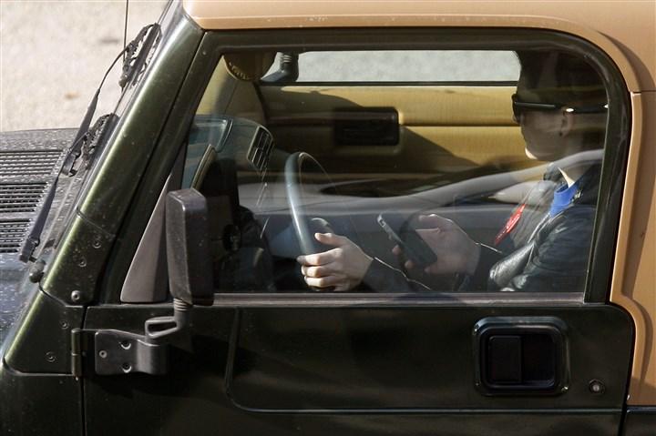 Teen Driving Survey 14