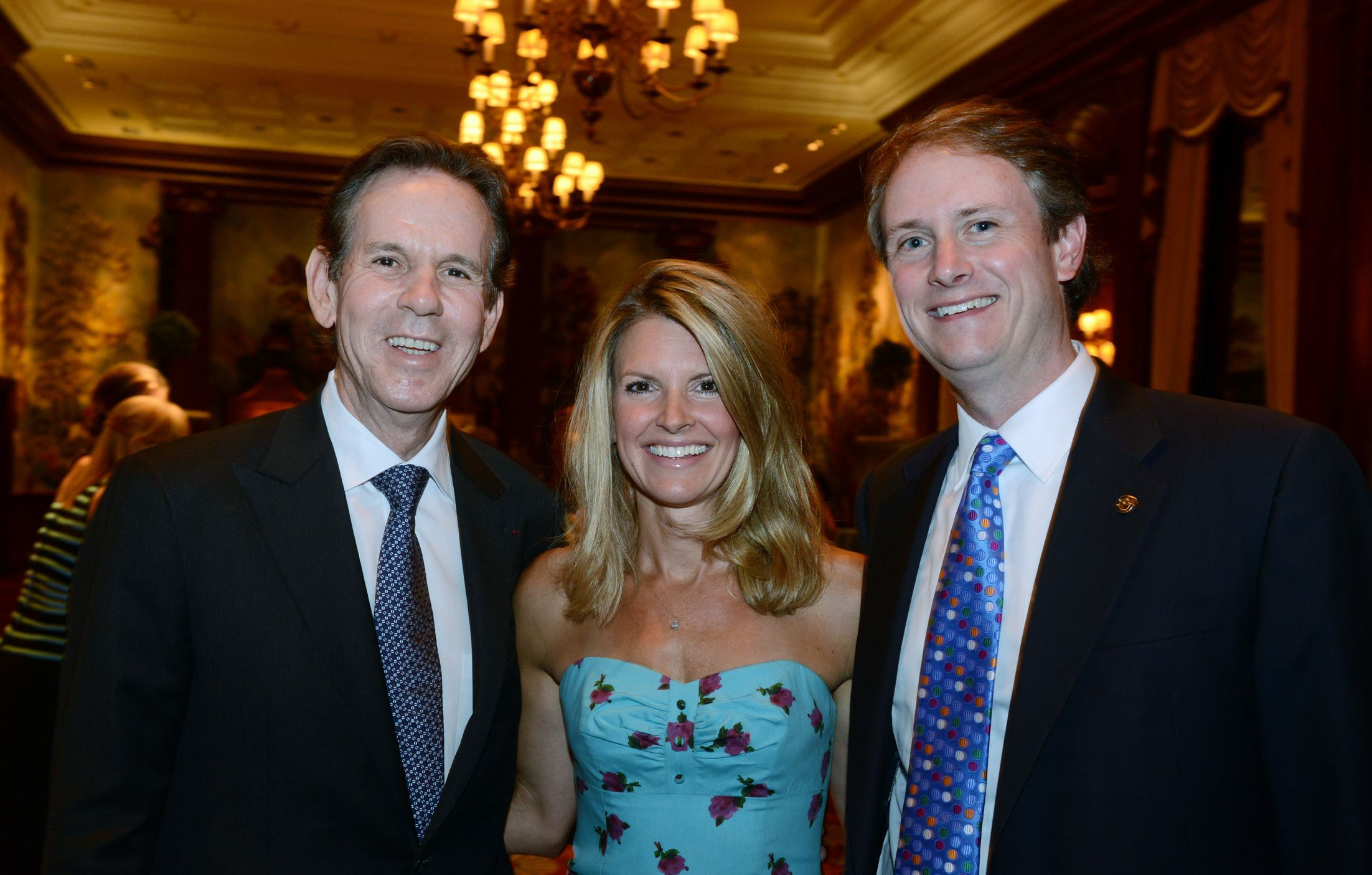 from garden to table a gala tribute to thomas keller