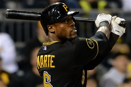 marte0617b-1 Pirates' Starling Marte