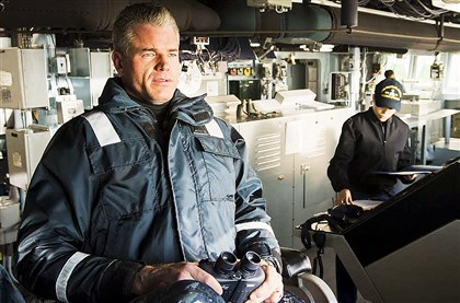 "owen0620C2 Eric Dane stars in ""The Last Ship"" on TNT."