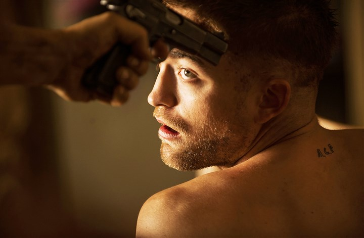 "20140620TheRover2 Robert Pattinson shows he can stretch beyond ""Twilight: in ""The Rover."""