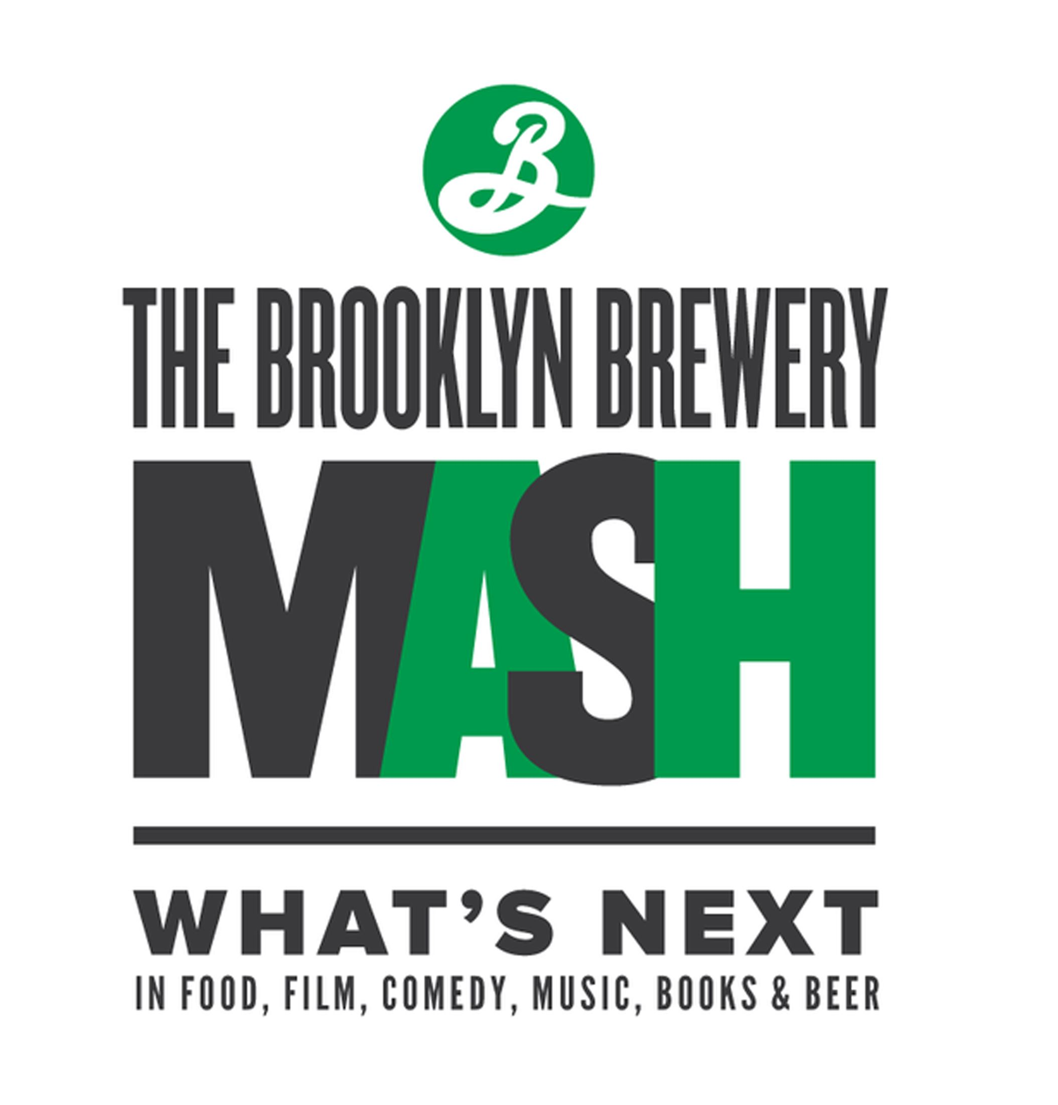 20140617hobrooklynlogofood-1 This is the logo of the Brooklyn Brewrey Mash tour that hits Pittsburgh June 21-28.