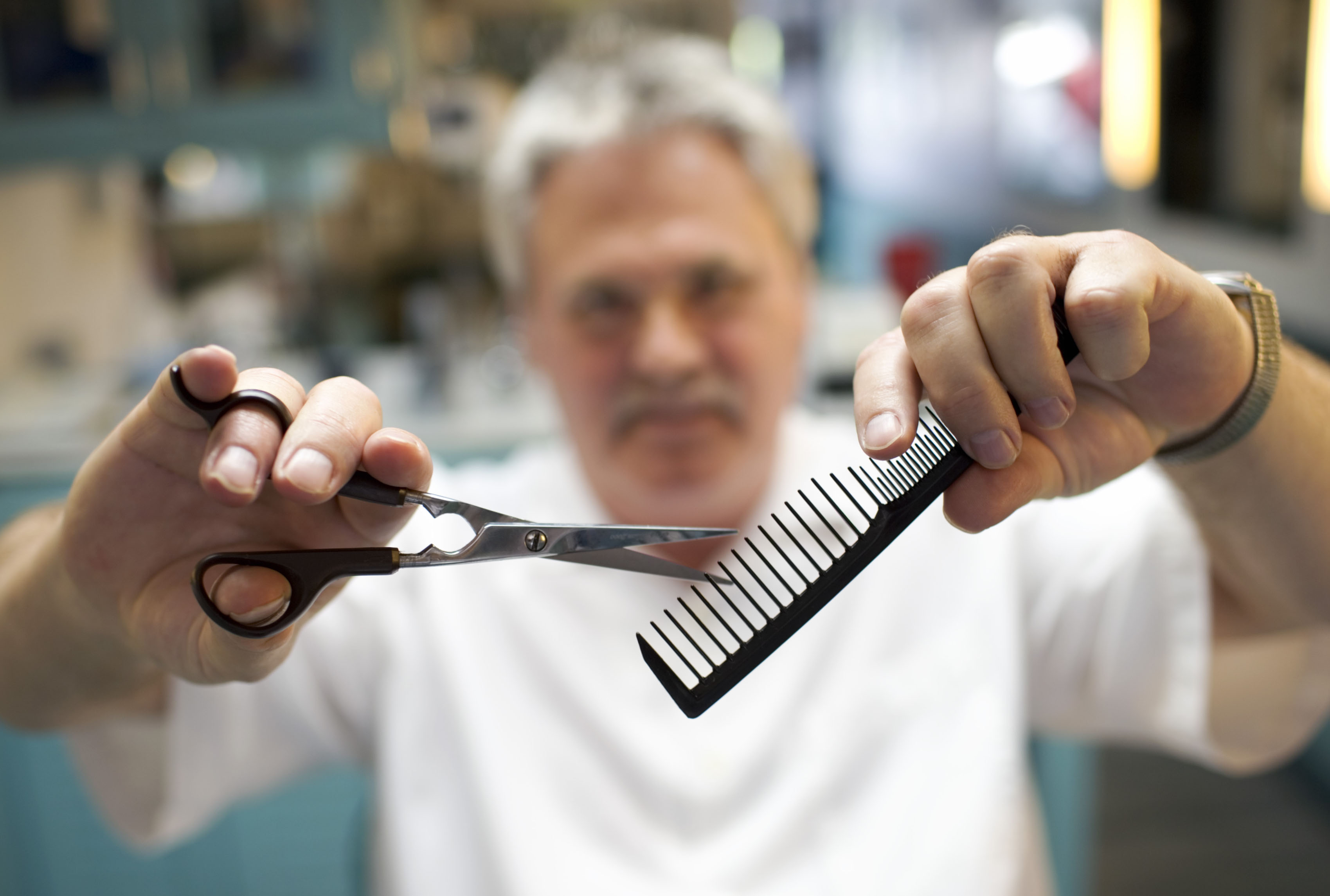 Barber Jobs Near Me : Storytelling: The 1959 flattop haircut that made all the difference ...