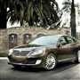 The 2014 Hyundai Equus looks the part of a luxury car from the outside, echoing the lines of Mercedes, Lexus and Infiniti.