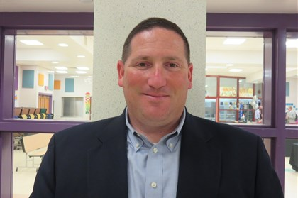 MarkRosen Mark Rosen appointed to West Allegheny school board. HO