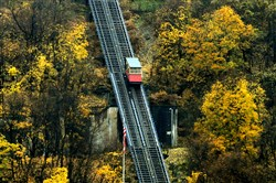The $3.5 million project will close the Mon Incline for about 80 days.