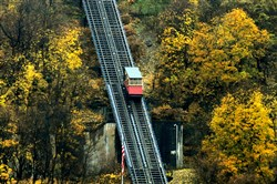 The Mon Incline will be shut down, starting Aug. 31, for 80 days while workers reconstruct the funicular.