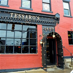 Tessaro's in Bloomfield  Tessaro's in Bloomfield will add indoor seating and a patio when it expands next door.