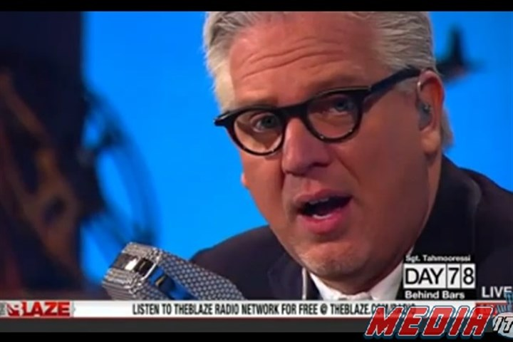 "GLENN beck tony Glenn Beck on his Tuesday radio show: ""Now, in spite of the things I felt at the time when we went into war, liberals said: We shouldn't get involved. ... They said we couldn't force freedom on people. Let me lead with my mistakes. You are right. Liberals, you were right."""