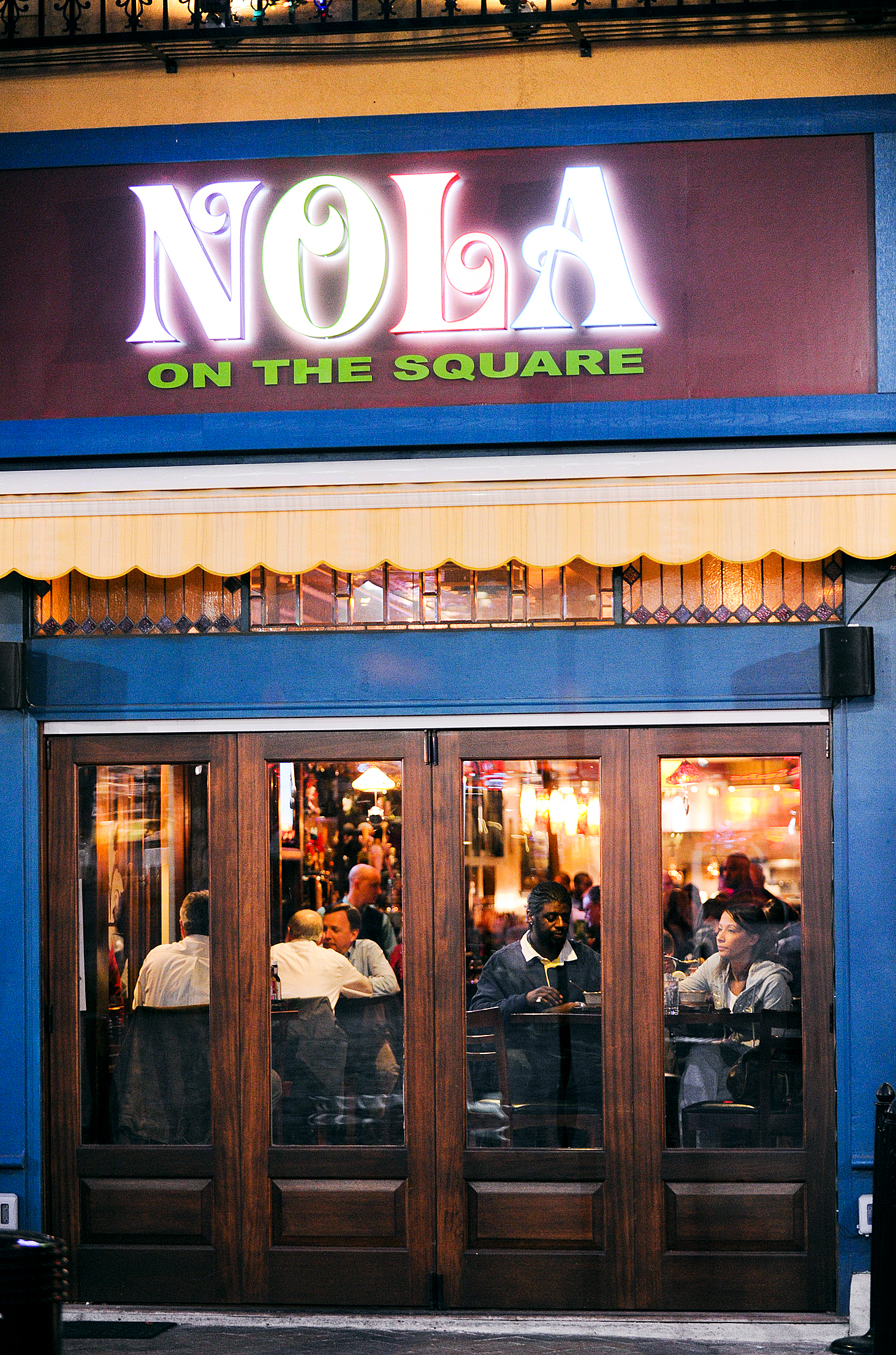 NOLA on the Square  NOLA on the Square will open July 15 after a three-alarm fire caused serious damage on Feb. 24.
