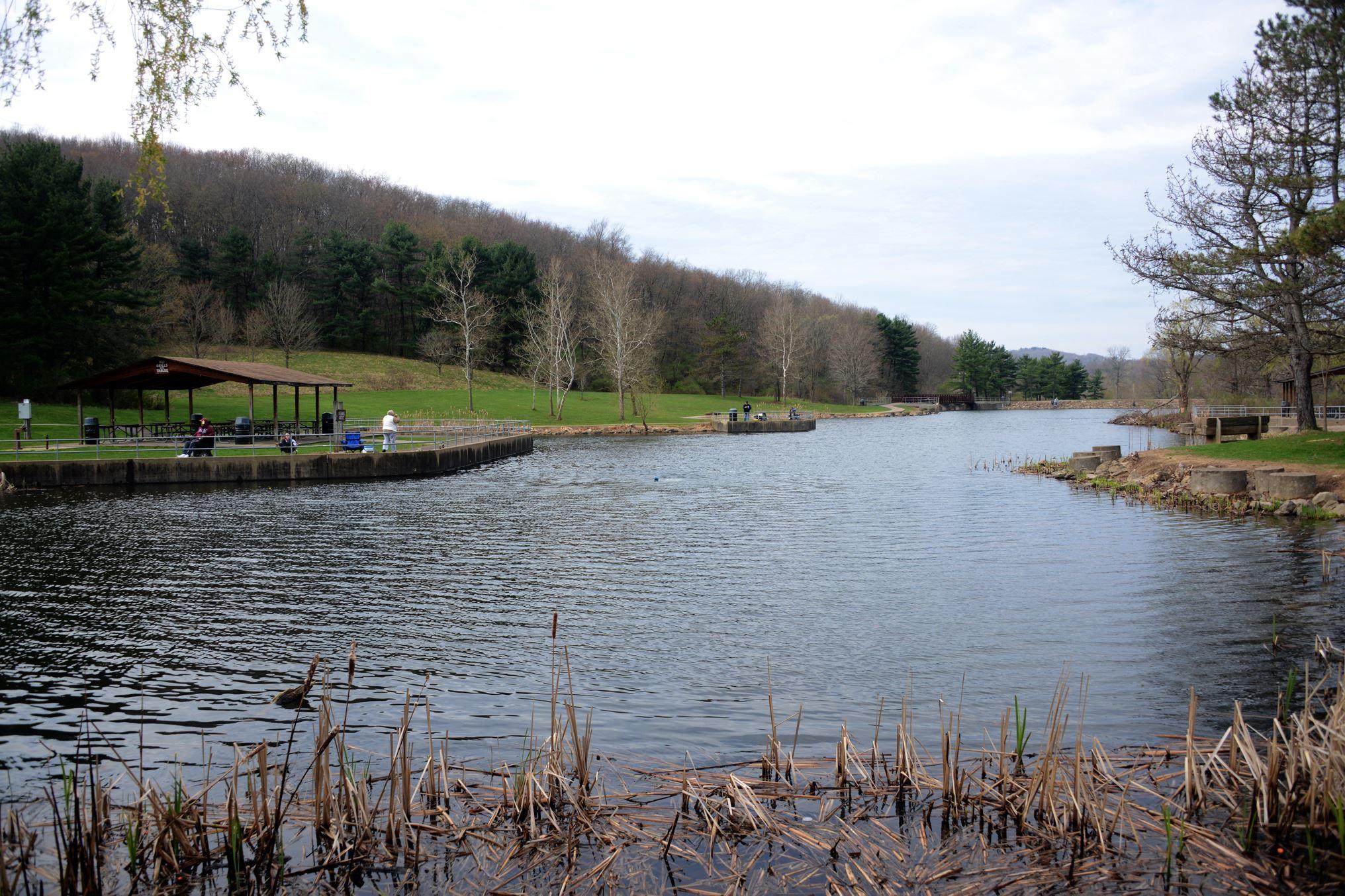 deerlakes Deer Lakes Park.