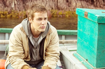 "Taylor Kitsch in ""The Grand Seduction.""  Taylor Kitsch in ""The Grand Seduction."""