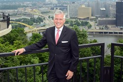 Craig Davis, president and CEO of Visit Pittsburgh, is expecting a successful 2015 for tourism in the city.