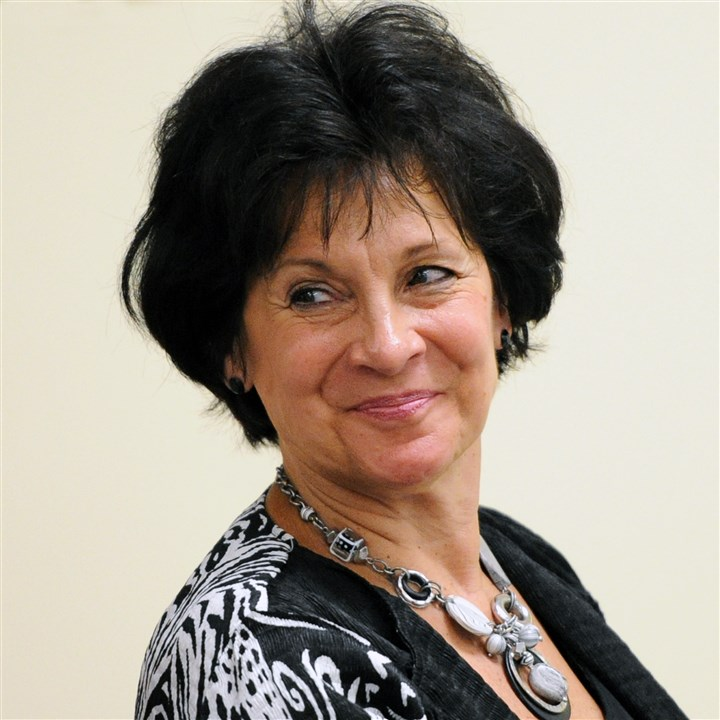 Linda Hippert acting Wilkinsburg superintendent The Wilkinsburg school board has appointed Linda Hippert, executive director of the Allegheny Intermediate Unit, as acting superintendent effective July 1.