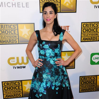 Sarah Silverman Oddball Comedy Sarah Silverman is among the comedians set to perform at First Niagara Pavilion on Aug. 30.