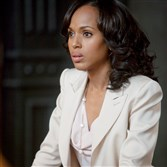 "Kerry Washington, who stars on ""Scandal,"" is going to make a movie for HBO about the 1991 Supreme Court confirmation hearings that pitted Anita Hill against Clarence Thomas."