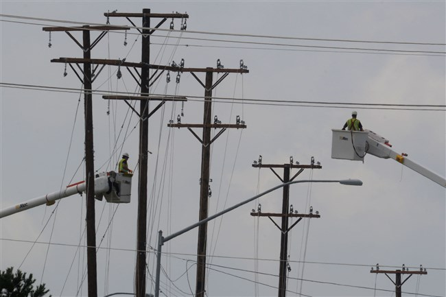 Utilities must seek state approval to raise base rates — a mammoth legal affair that typically spans nine months and invites public comment.