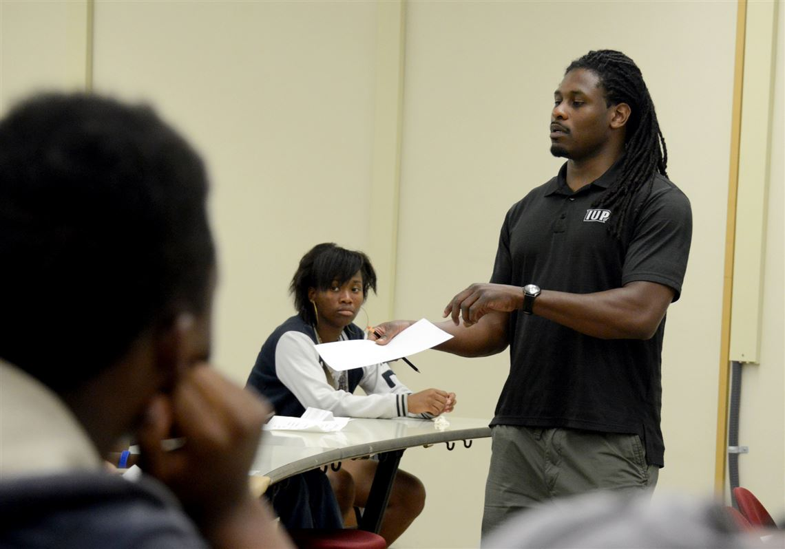 program aims to attract black males into teaching pittsburgh post