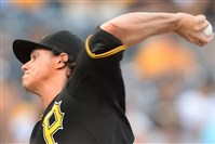 Jeff Locke will start Tuesday against the St. Louis Cardinals.