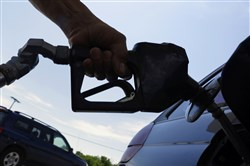 Pittsburgh-area gasoline prices have climbed by 4 cents per gallon in the last week.