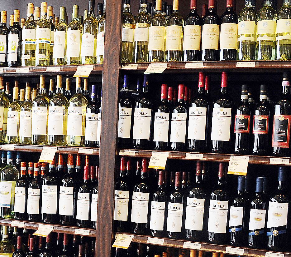 wine Opponents say a new plan approved by the state House could spell the end of state-owned liquor stores.