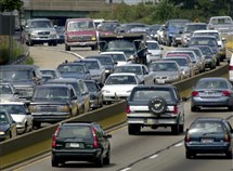 The highways this Memorial Day weekend will be busy as AAA estimates 34 million people will drive 50 miles or more during the holiday weekend.