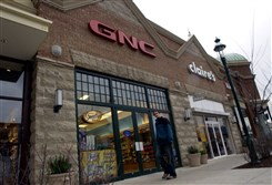 In its quarterly financial release today, GNC showed fourth-quarter revenues of $618.2 million, a 1.8 percent increase over the $607.2 million reported in the fourth quarter of 2014.