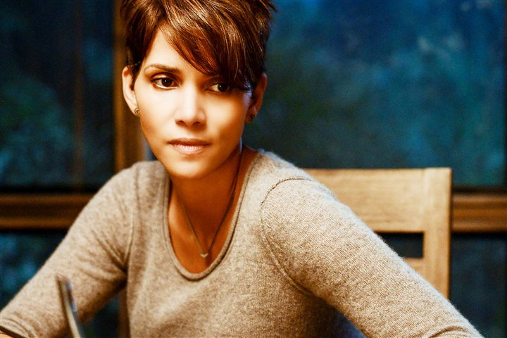 "Extant2 CBS's new summer series ""Extant"" is a mystery thriller starring Academy Award-winner Halle Berry as Molly Woods, a female astronaut trying to reconnect with her family after returning from a year in outer space."