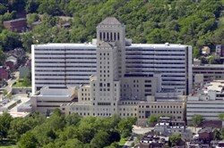 Allegheny General Hospital is the second-largest transplant center in the region after UPMC.