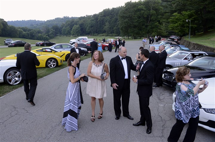 20140711bwPrixSeen07 Black Tie & Tailpipes Gala.