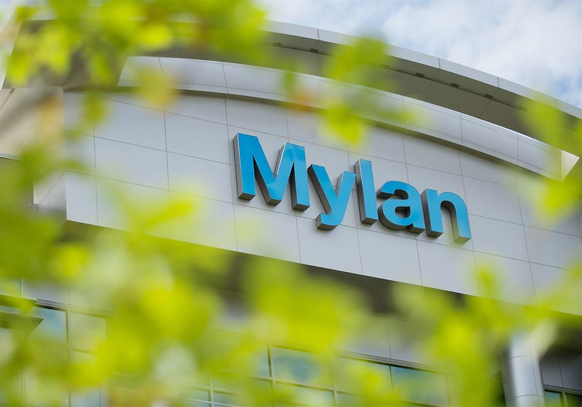 Mylan Headquarters In Canonsburg