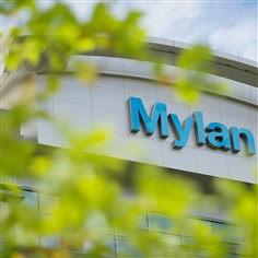 9r200mne-28 Mylan headquarters in Canonsburg, Pennsylvania.