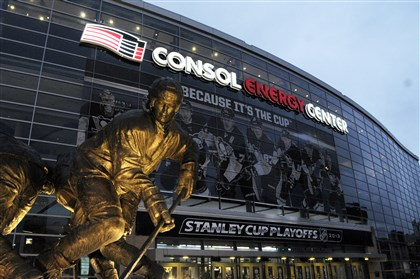 Consol The state has been forced to dole out more money toward Consol debt because of a little-known provision in the agreement funding construction of the arena.