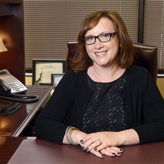 20140714rldMusuneggi01 Christine Pikutis-Musuneggi has been named the president-elect of the National Association of Insurance and Financial Advisors of Pennsylvania. She will be the second woman to hold this position when she takes over in 2015.
