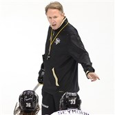 Penguins coach Mike Johnston's work begins in earnest tonight in the team's first exhibition game against Detroit.
