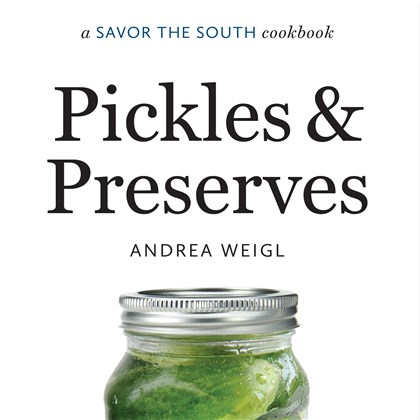 "9r300n8x ""Pickles & Preserves"" by Andrea Weigl."