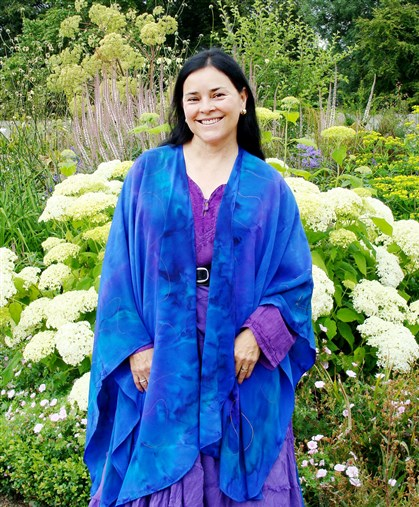 "Diana Gabaldon, author Diana Gabaldon, author of ""Written in My Own Heart's Blood."""