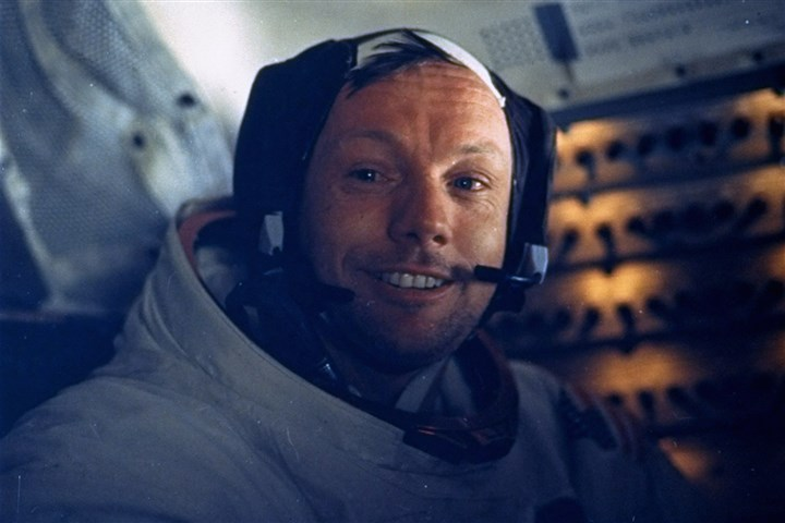 Neil Armstrong Neil Armstrong