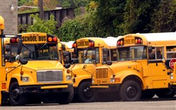 Some school districts may be paying too much to transport students, according to the results of a statewide audit.