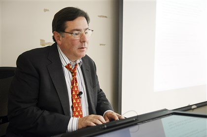 20140717rldMayorOnline05-4 Pittsburgh Mayor Bill Peduto would be authorized to sign a deal with GovDeals Inc. to handle the city's sales through its auction site.