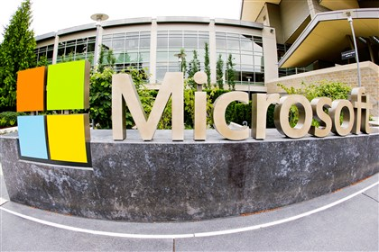 Microsoft Layoffs 0717 Microsoft today announced it will lay off up to 18,000 workers over the next year.